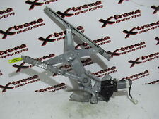 TOYOTA COROLLA 5 DOOR 1999-2001 WINDOW REGULATOR ELECTRIC (FRONT PASSENGER SIDE)