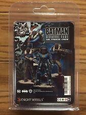 Batman Miniature Game: Mr. Freeze Crew KST35DC136