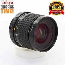 [EXCELLENT+++] PENTAX SMC Pentax-A 645 45mm F/2.8 Lens from Japan