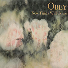 Large Obey New Times Tee (Supreme Dope Crooks Hundreds Neff Diamond Stussy)