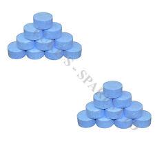 50 x 20g Chlorine Tablets for Hot Tub Spa Jacuzzi Swimming Pool Mini 1kg tubs