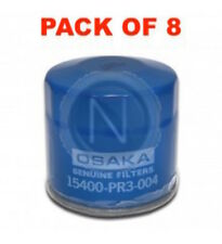 OSAKA OIL FILTER OZ79 INTERCHANGEABLE WITH RYCO Z79A (BOX OF 8)