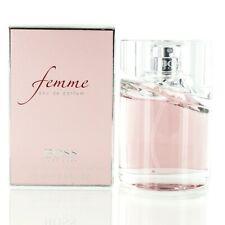 Boss Femme для женский от Hugo Boss Eau De Parfum спрей, 2.5 унции-новый в коробке
