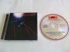 JON AND VANGELIS - Short Stories (CD) GERMANY Pressing