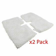 Washable Microfiber Mop Pads For Shark S3500 S3501 S3601 S3901 Steam Mop Cleaner