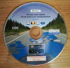 Navigazione CD rt4-5/Benelux 2010/2011/NaviDrive WIP com PEUGEOT CITROEN