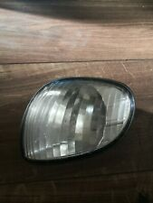 Toyota Corolla Hatchback Front Clear Indicator Light Lamps Left 1997-2002