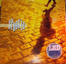 Spookie - Spookie - New LP