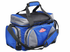 Berkley Fishing and Coolbag Mit 4 Bait Boxes System Bag Fishing Bag