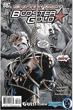 Booster Gold #27 (Feb 2010, DC) CGC Worthy!!