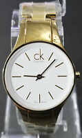 Calvin Klein Women's Quartz Watch K4323212 - Retail $290 (52% off)