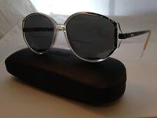 291963b952d Silhouette SPX 1803 EyeGlasses Frames 54-14-135 Austria   Case Black White  Clear