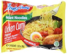 INDOMIE CHICKEN CURRY FLAV INSTANT NOODLES HALAL - CASE OF 40 PACKETS