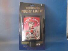 Betty Boop Night Light
