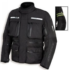 SPYKE CRUISER WP WATERPROOF / ARMOURED 3 IN 1 TEXTILE JACKET MEDIUM RRP £279.99