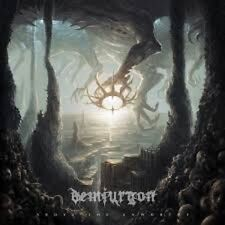 DEMIURGON - Above The Unworthy Massacre Gorguts Suffocation Autopsy Immolation