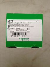 SCHNEIDER ELECTRIC 3P DOOR MOUNT NON-FUSED SWITCH DISCONNECTOR VCF1 IP20 IP65
