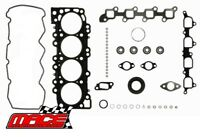 1990-1995 JC581 3.0i Intake Manifold Gasket Set For Nissan Pathfinder WD21