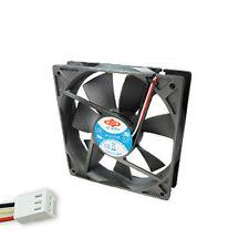 Top Motor DF1212025BH 120mm x 25mm 3 pin 12v Cooling fan DF1212BA