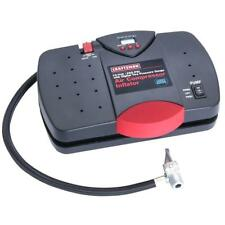 Craftsman 12 Volt Portable Inflator with Digital Tire Gauge
