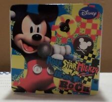 Rock Star Mickey Mouse Born to ROCK.. Watch.... NEW