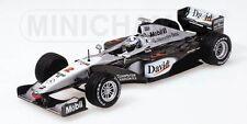 McLaren Mp 4/14 D. Coulthard 1999 1:43 Model MINICHAMPS