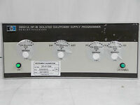 HP AGILENT 59501A HP-IB ISOLATED D/A POWER SUPPLY PROGRAMMER