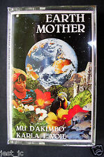 1 Tape by Karla Lee LaVoie, Earth Mother, Meditation / MUSIC, New