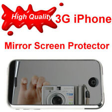 1X Mirror Screen Protector Film for Apple iPhone 3G 3GS