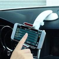 Voiture tableau de bord mobile téléphone portable support GPS berceau