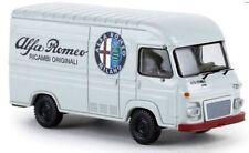 14622 Brekina Alfa Romeo F20n ''Alfa Romeo Ricambi'' scala 1:87