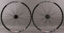 WTB Frequency I25 27.5 650b Mountain Bike Wheelset Novatec Hubs Thru Axle or QR