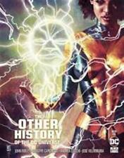 OTHER HISTORY OF THE DC UNIVERSE #5 (OF 5) DC GEMINI 7/28/21