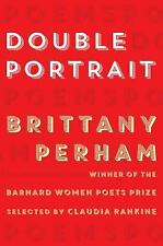 Double Portrait by Brittany Perham (2017, Hardcover)