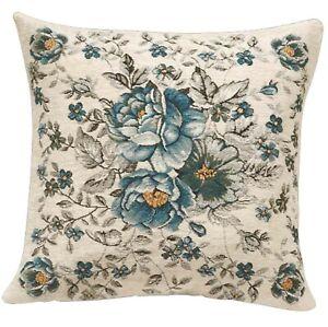 Fodera cuscino divano in ciniglia INCANTO 40X40 cm.