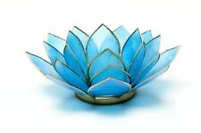 Lotus Tea Light Candle Holders & Accessories