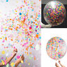 Lots Biodegradable Paper Confetti Table Throwing Confetti Party Wedding Decor