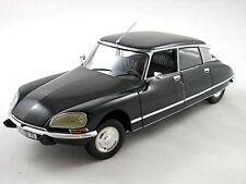 1:18 NEUHEIT Norev - Citroën DS 23 Pallas 1972 Schwarz Limited Edition 1000Stück