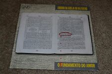 Louvor Da Igreja Do Nazareno~O Fundamento Do Amor~IMPORT~FAST SHIPPING