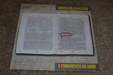Louvor Da Igreja Do Nazareno~O Fundamento Do Amor~IMPORT~FAST SHIPPING