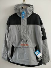 Columbia Chaqueta Suéter Challenger Medio Bnwt Impermeable