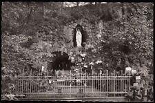 085R  AK  Ansichtskarte  Hilders  in der hess.  Rhön   Lourdes Grotte