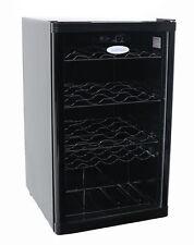 Lemair LWC59 40 Bottle Wine Storage Cabinet