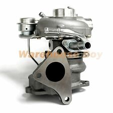 02-07 Subaru wrx Turbocharger VF48 Turbo 08-13 Subaru WRX/STI Turbocharger