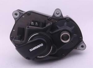 Shimano Steps DU-E8000 Mittelmotor E8000 70Nm 250W E-Bike schwarz - NEU
