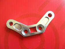 BAJA ALLOY FRONT UPPER PIN BRACE 4MM COMPATIBLE WITH HPI BAJA 5B/SS/5T