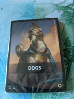 Magic The Gathering Jumpstart DOGS Pack *SEALED* MTG Ready to Ship!
