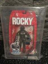 Jakks Pacific Rocky Statue Extremely Rare New Graded UKG85 Mint