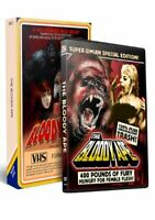 Bloody Ape (Vhs/Dvd Combo Pack) [NTSC] [DVD][Region 2]