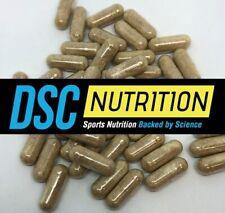 Pueraria Mirifica VEGAN Capsules - 6000mg x 100 - High Strength - DSC Nutrition